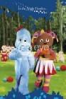 Iggle Piggle & Upsey Daisy