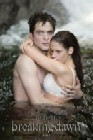 Edward & Bella In Water