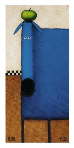 Blue Dog ll