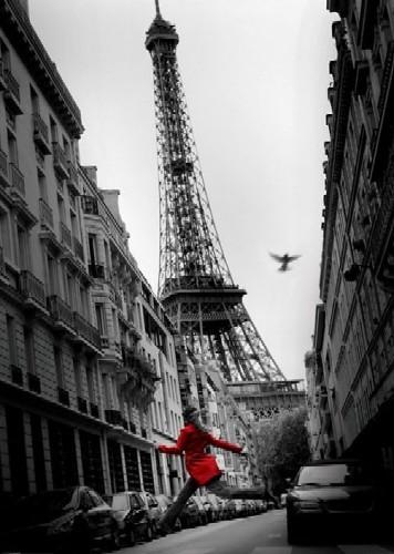 La Veste Rouge