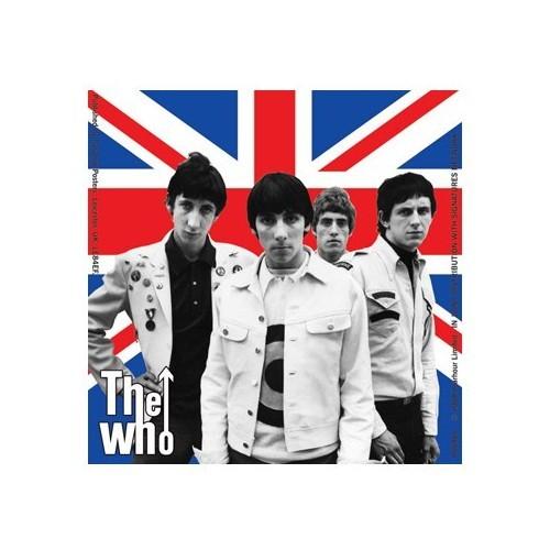 Union Jack Band