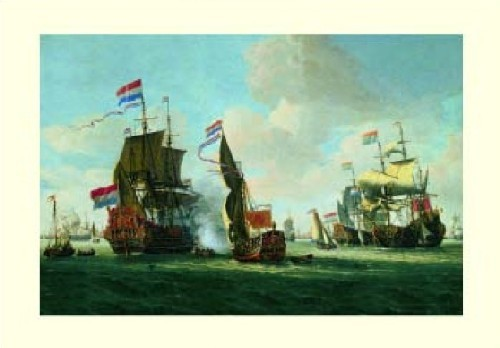 Lamvee De Puytes A Amsterdam