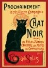 Chat Noir, 1986