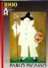 Paul En Costume De Pierrot