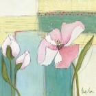 Pink poppy II