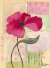 Pink Poppies ll