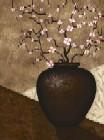 Cherry Blossom In Vase