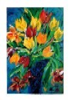 Boiquet De Tulipes