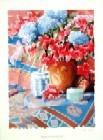 Lilies & Hydrangeas