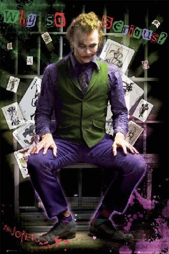 Joker Jail
