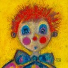 Clown Dimitri