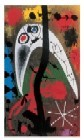 Femme Et Oiseau Dans La Nuit, 1968