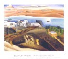 The Sea Of Galilee, 1925-28