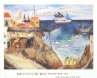 Old Jaffa Port, 1928