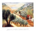 The Road To Safad, 1940