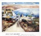 Tiberias And The Sea Of Galilee 1927-31