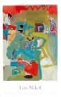 Untitled Blue, 1967