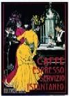 Caffe Espresso, Ca 1900