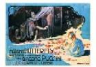 Madama Butterfly, 1904