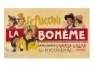 La Boheme, 1895