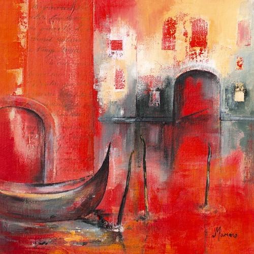 Venise Mysterieuse l