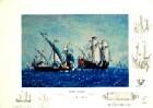 אוניות,מפרשים