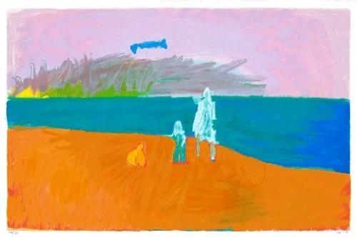 On The Beach (S.G.) - Edition 285