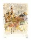 The Old City, Jeruzalem (.G.)