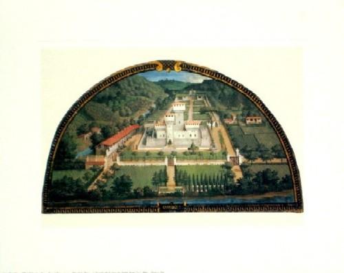 Villa Cafaggiolo