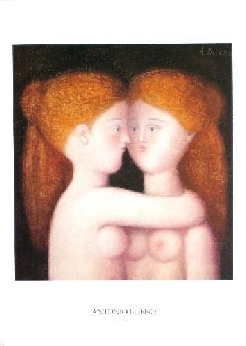 Le Amiche, 1972