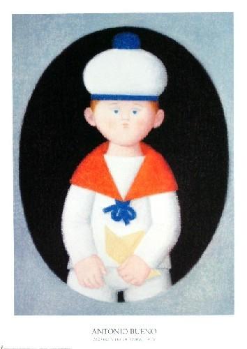 Marinaretto In Ovale, 1975