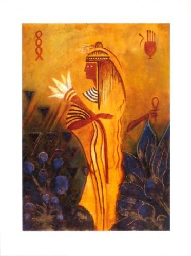 Osiris Mystery l