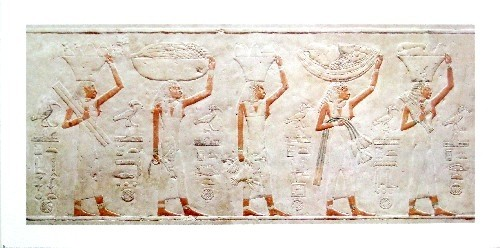 Egyption Art