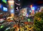 Shibuya Tokio 1