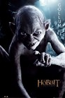 Gollum One Sheet