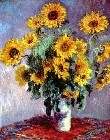 Still-Life with Sunflowers