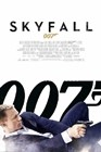Skyfall One Sheet - White