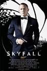 Skyfall One Sheet - Black