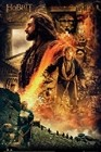 Desolation of Smaug Fire