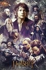 Desolation of Smaug Collage