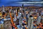 Chicago - My Kinda Town