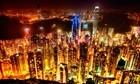 Amazing City Skyline