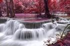 Dong Pee Sua Waterfall