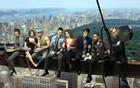 CSI New York Characters