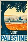 Visit Palestine
