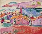 Les toits de Collioure, 1905