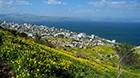 General view of Tiberias