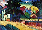 Murnau Landscape, 1909