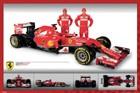 Alonso and Räikkönen