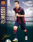 Messi 14/15